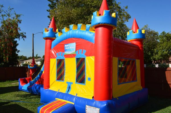 royal bounce house