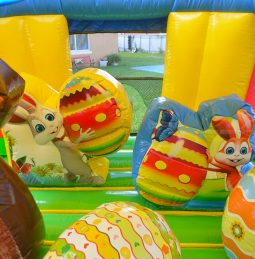 Bunnies Playground Bounce House