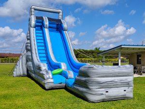 22ft Water Slide Rental Miami FL