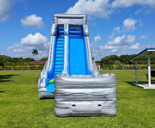 22ft rapids waterslide in homestead FL