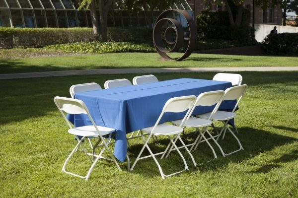 6ft Rectangular Tables