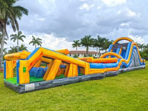 70ft-obstacle-run