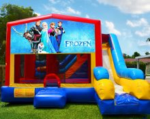 7in1_frozen_bounce_house_combo
