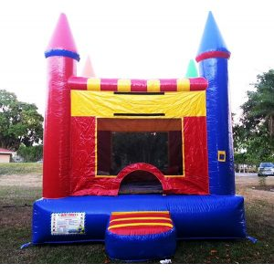 cheap bounce house rentals
