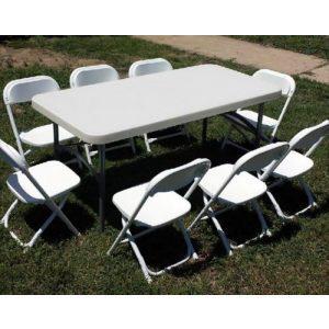 Kids Rectangular Tables