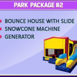 Park Package #2