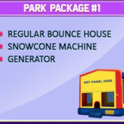 Park Package #1