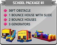 School Package #1