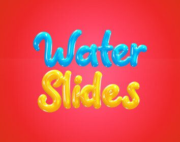 miami water slide rentals
