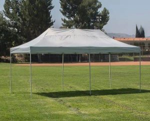 20x10 canopy tent