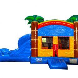 Tropical Bounce HouseCombo